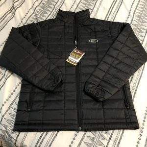 Drake Synthetic Down Puffer Coat
